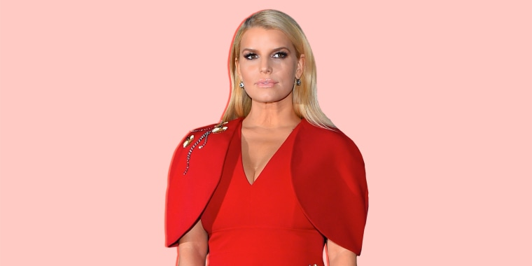 "Jessica Simpson recently released a memoir titled ""Open Book,"" in which she details her struggle with alcoholism."