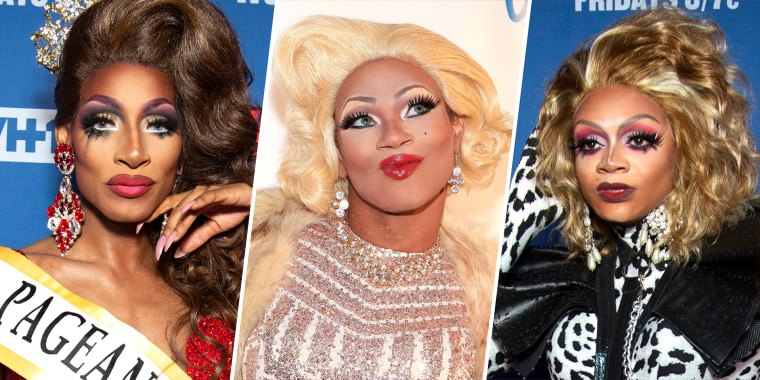 """RuPaul's Drag Race"" winner Jaida Essence Hall and Miss Congeniality winner Heidi N Closet reflect on the death of Chi Chi DeVayne and the record-breaking twelfth season of the hit VH1 reality show."