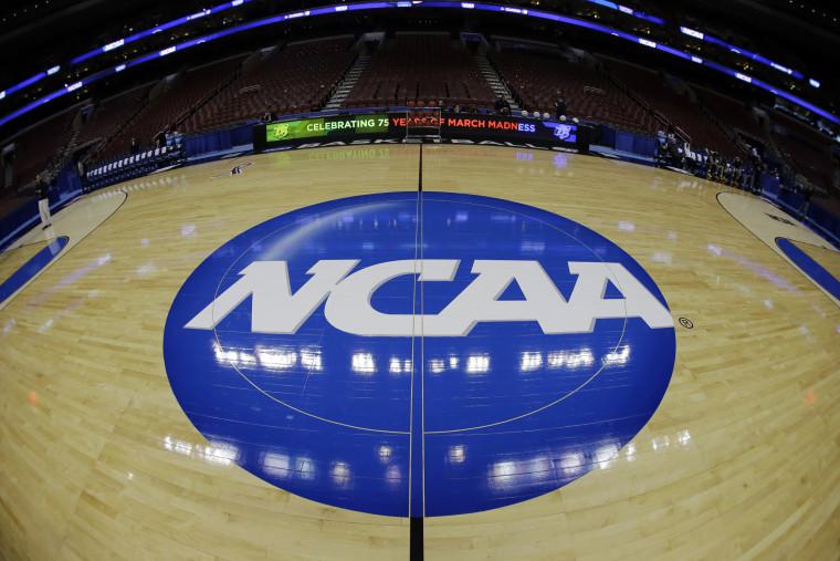 Image: NCAA logo