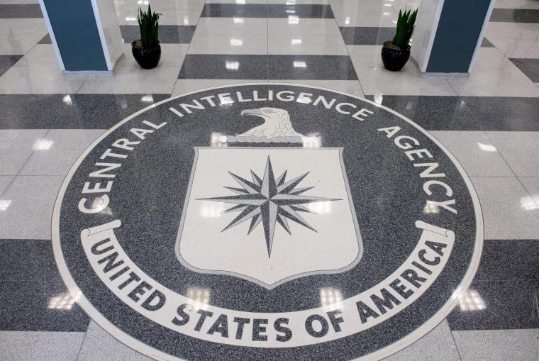 Image: FILES-US-ESPIONAGE-COMPUTERS-HACKING-CIA-WIKILEAKS