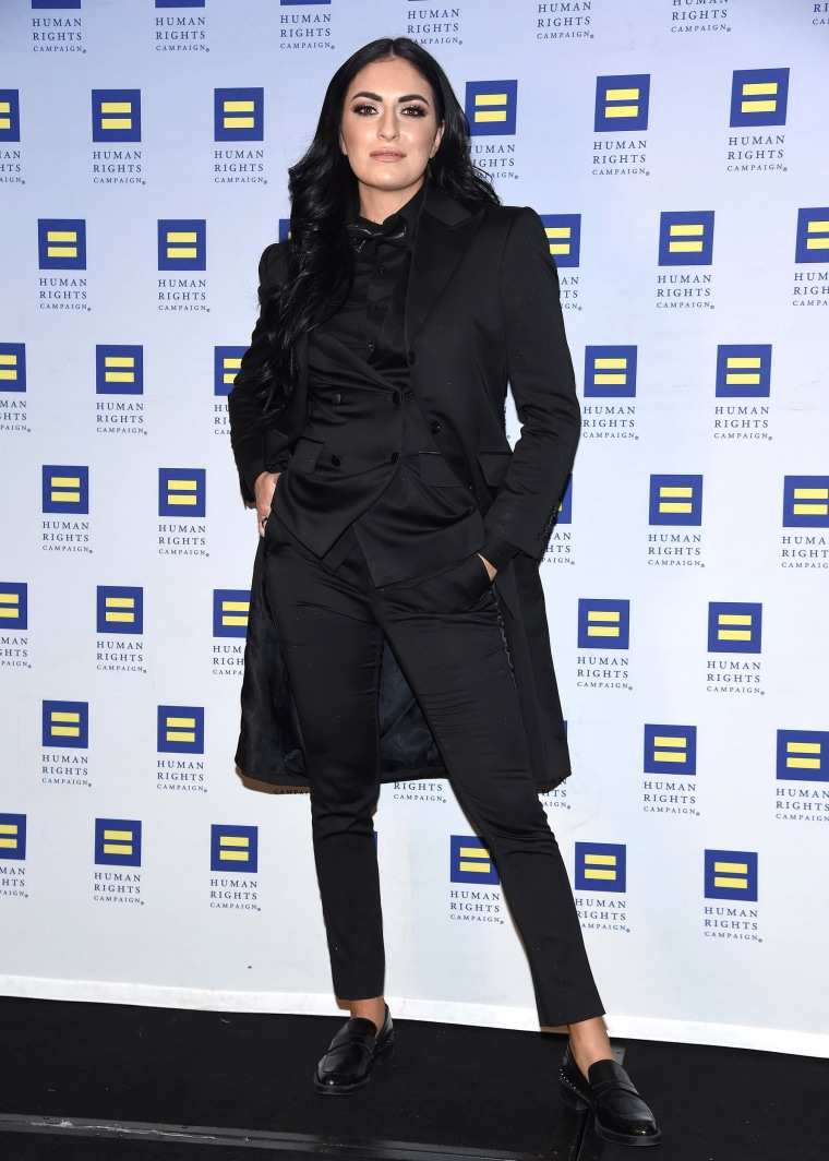 Human Rights Campaign's 19th Annual Greater New York Gala