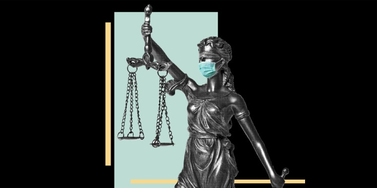 Image: Lady Justice