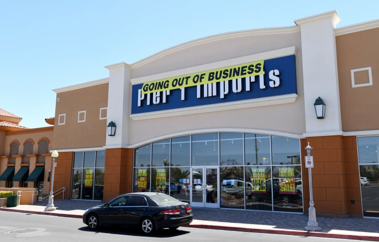 Image: Florida-based Investment Firm Buys Pier 1 Imports IP