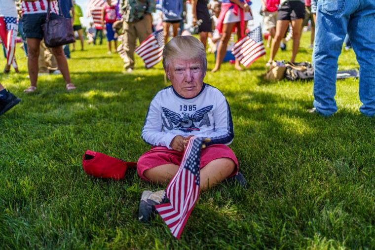 Image: TOPSHOT-US-POLITICS-VOTE-TRUMP