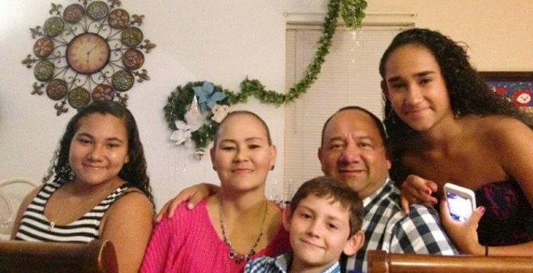 Image: Cardenas Family
