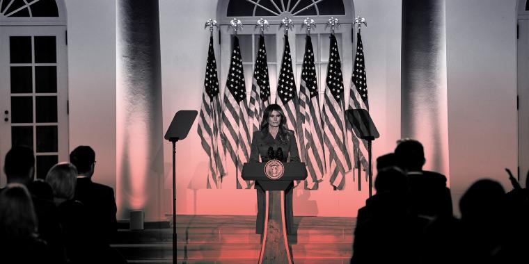 Image: US-VOTE-ELECTION-REPUBLICAN-TRUMP