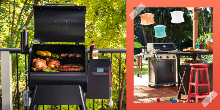The Best 2020 Labor Day Grill Sales And Deals