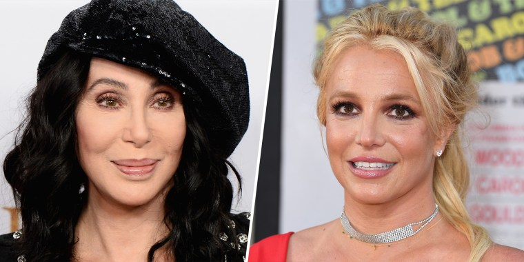 Cher has some strong words about the Free Britney movement and said people making money off of the singer's career are not looking after her best interests.