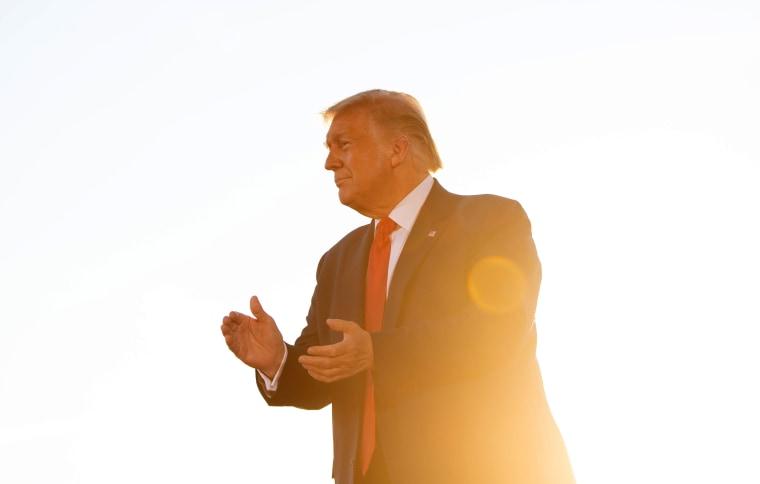 Image: US-politics-Trump-election