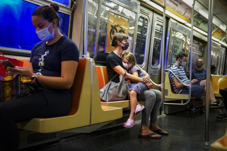 Image: NYC Subway
