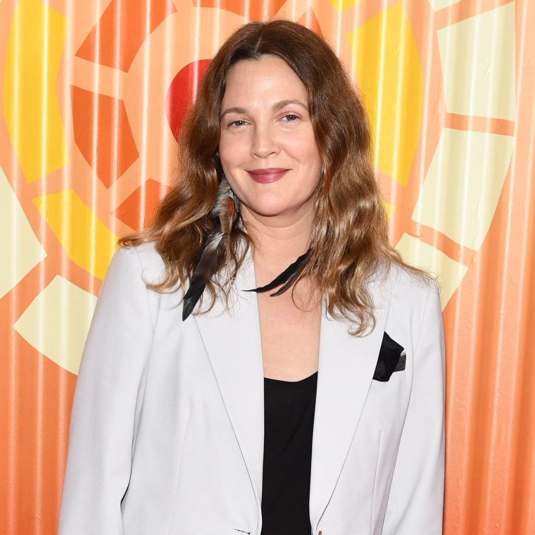 Drew Barrymore opens up about why she'll never get married again