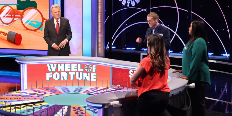 """There will be a few alterations on """"Wheel of Fortune"""" this season."""