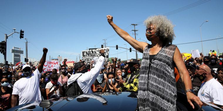 BlackLivesMatterProtests