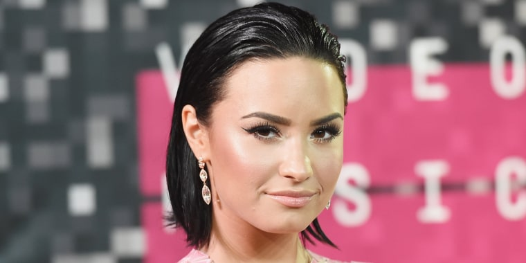 Image: 2015 MTV Video Music Awards - Arrivals