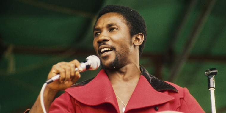 Toots Hibbert, an influential and veteran Jamaican ska and reggae singer and founder of the band the Maytals, has died.