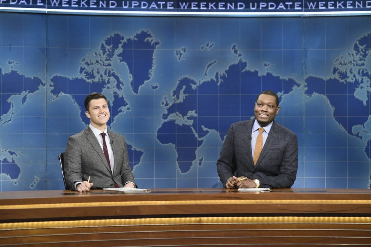 Image: Saturday Night Live