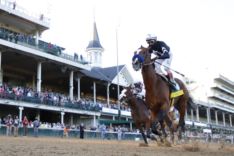 Image: 146th Kentucky Derby