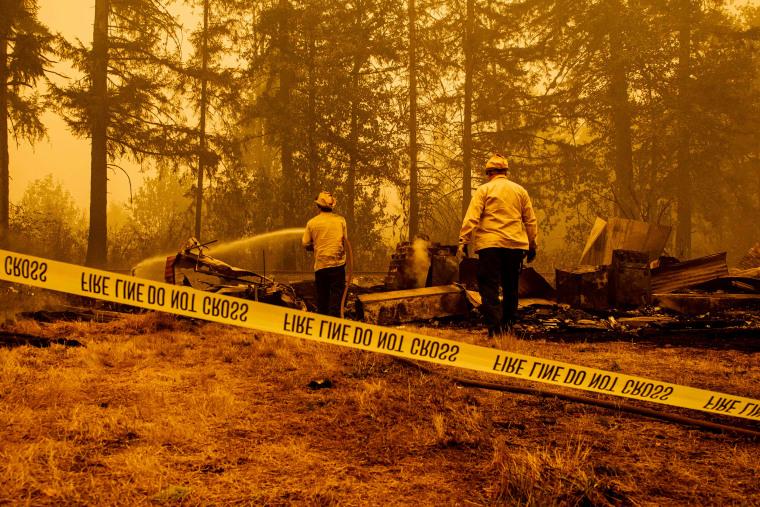 Image: US-FIRES