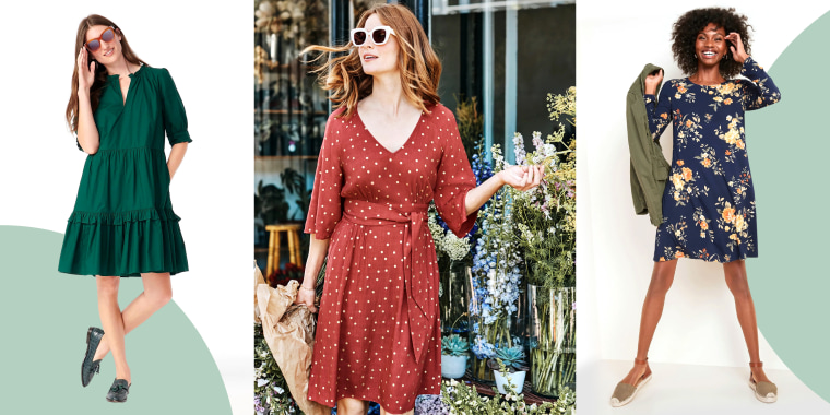 fall dresses women