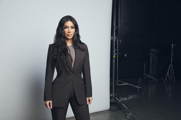Kim Kardashian West: The Justice Project - Season 1