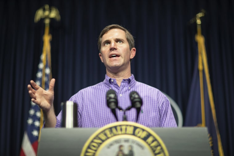 Image: ANdy Beshear
