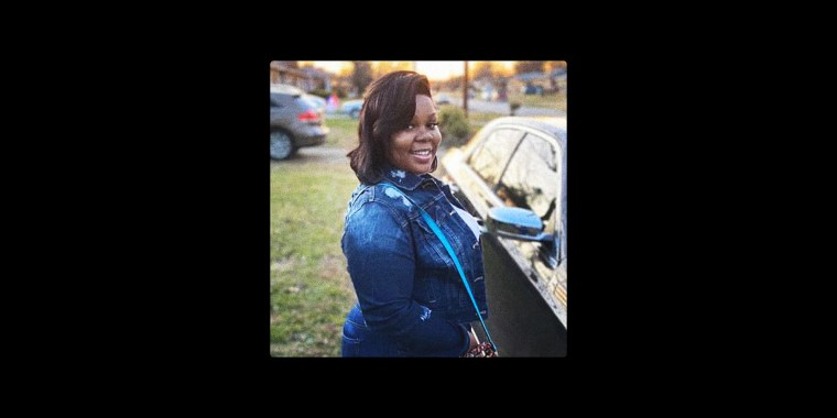 Breonna Taylor is just one of many Black women and men who have been killed by police recently.