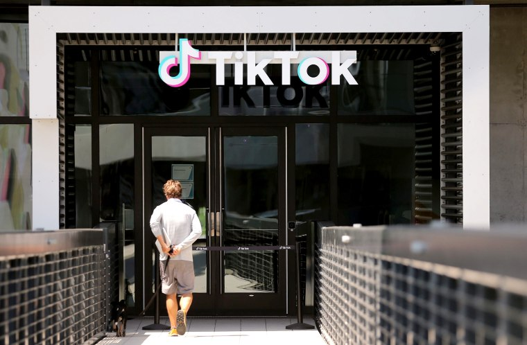Image: TikTok Expected To Announce US Sale In Coming Weeks