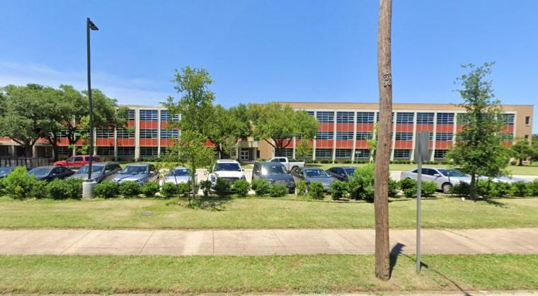W.T. White High School in Dallas