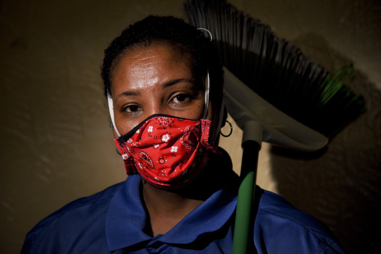 Local Hospital Workers Who Are Medical Workers Confront the Realities of the Novel Coronavirus/Covid-19