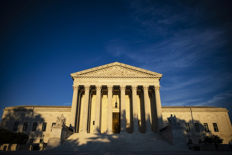 Image: Supreme Court Justice Ruth Bader Ginsburg Dies At 87