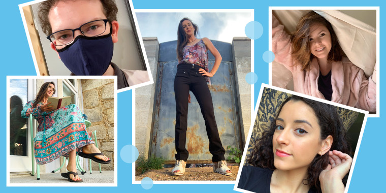 Shop Today editors wearing and using favorite Amazon products