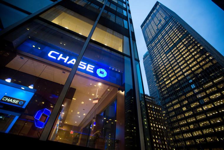 JPMorgan Chase & Co. Ahead of Earnings Figures