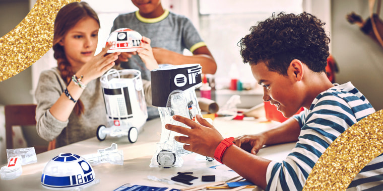 34 Best Toys And Gifts For 8 Year Olds 2020