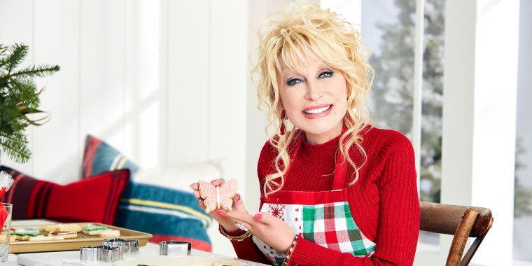 dolly parton christmas holiday collection