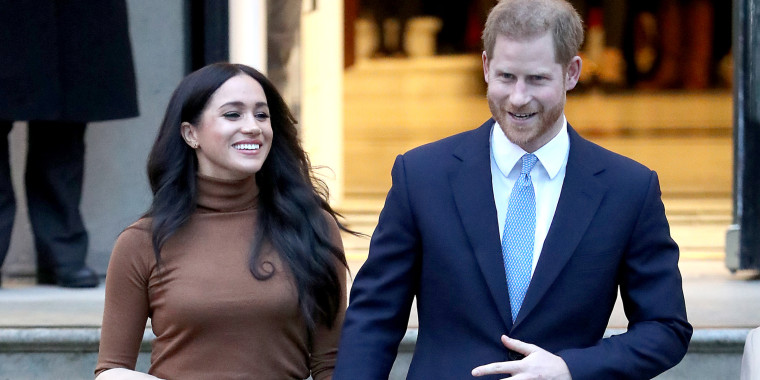 Download Meghan Markle Archie