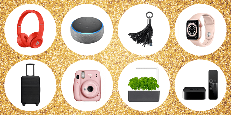 Top 10 Christmas Tech Gifts Of 2020 41 best tech gifts of 2020