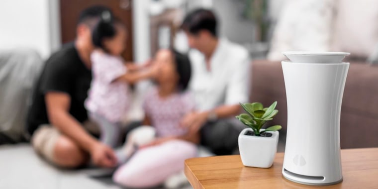 air quality monitor in home. Doctors weigh in on the best air quality monitors for smoke following the west coast wildfires, and are in stock and ready to ship on Amazon, Apple, Best Buy, Lowe's and more.