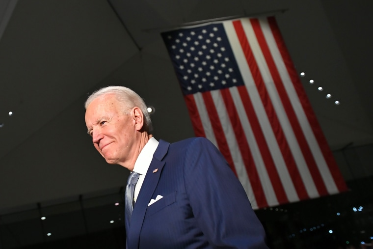Image: TOPSHOT-US-POLITICS-VOTE-BIDEN