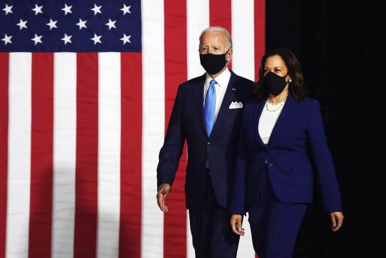 Image: US-politics-vote-DEMOCRATS-BIDEN-HARRIS