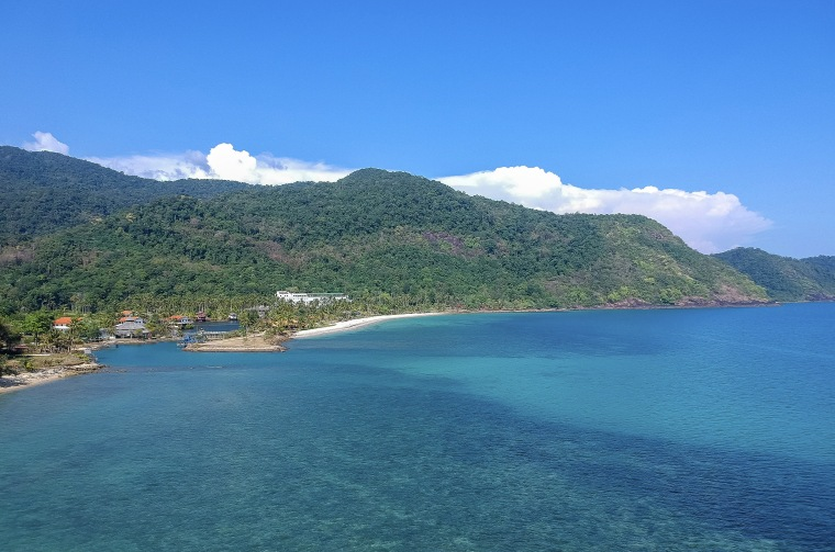 Image: Thailand traveler complaint