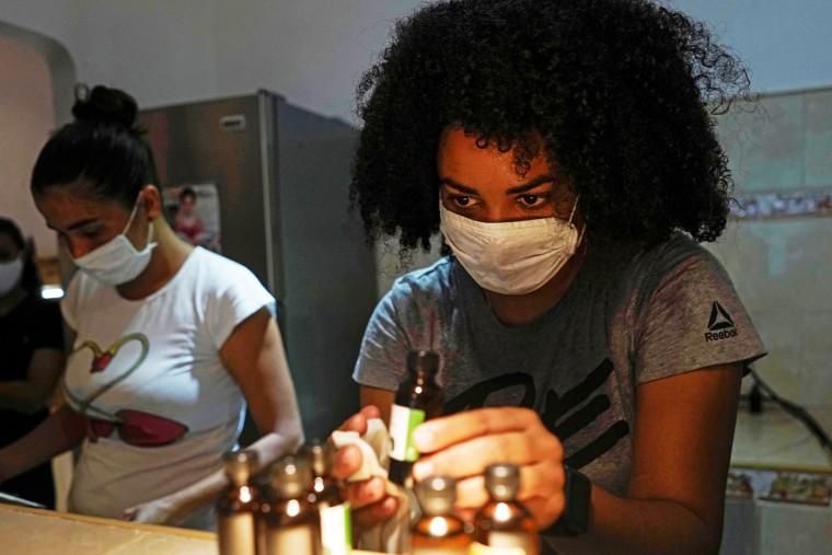 Image: Coronavirus disease (COVID-19) outbreak in Havana