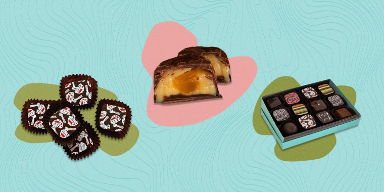 Chocolatier Wendy Lieu has been selling mooncakes and truffles online through Socola, the chocolate company she co-founded with her sister.