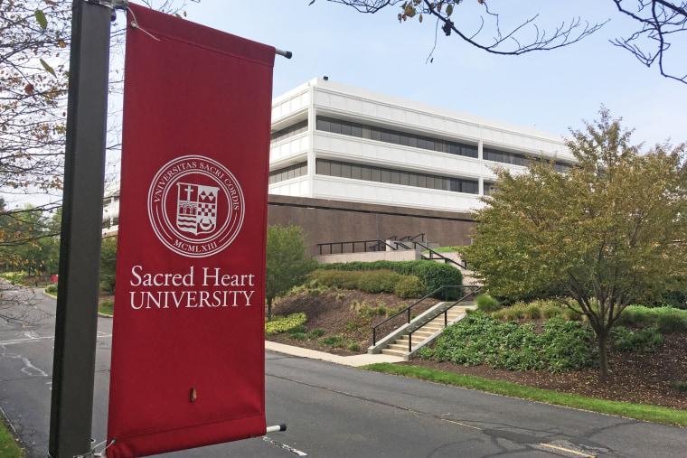 Sacret Heart University