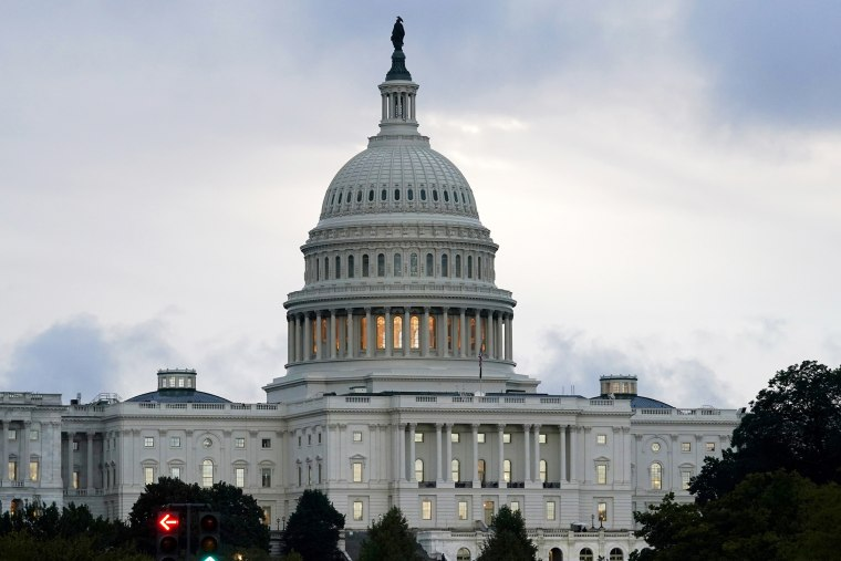 Image: US Capitol