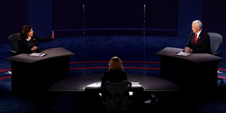 Trump Calls Kamala Harris A Monster Will Gop Misogyny Win The 2020 Election