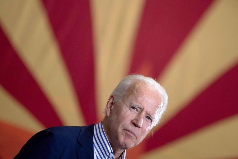 Image: Joe Biden, TOPSHOT-US-VOTE-BIDEN