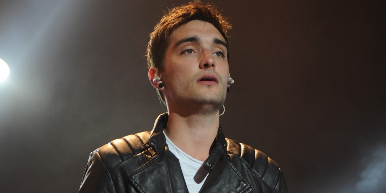 The Wanted Perform At Fillmore Miami Beach