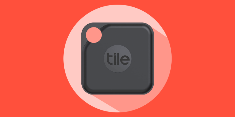 Tile Pro and Tile Slim are the best Bluetooth trackers