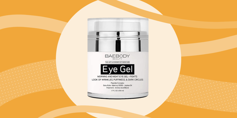 Babebody Eye Gel