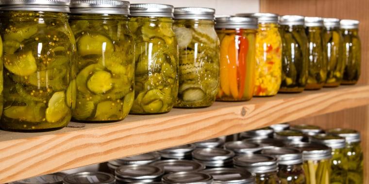 Pickle on, picklers!